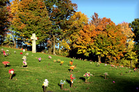 Grandview Cemetery ~ Bluefield, Virginia (Tazewell County)