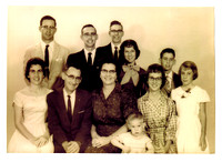 Herrmann - Joe and Rose & Family